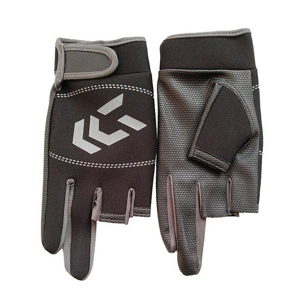 Ръкавици  неопрен сиви - Ръкавици и Чорапи