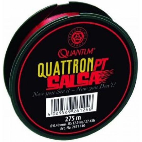 Quantum Salsa 275м - 0.22мм - Влакна